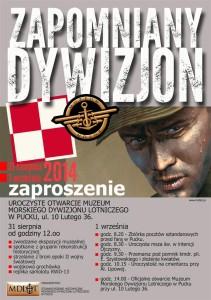 Zapomniany Dywizjon ZAPROSZENIE 2014r__druk (Custom)